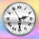relógio mágico