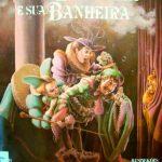 O Rei Bigodeira e sua Banheira