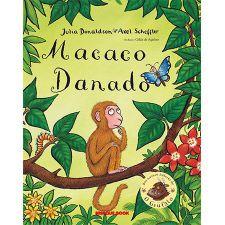 Macaco Danado