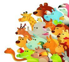 Todos os animais
